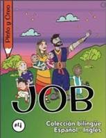 Job, pinto y creo (Rustica Blanda) [Libro de Niños]