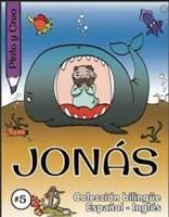 Jonás, pinto y creo (Bilingüe)