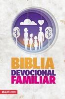 Biblia devocional familiar NBV
