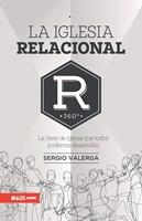 Iglesia Relacional (Rústica) [Libro]