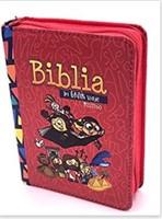 Biblia Para Niños Mi Gran Viaje Reina Valera 1960