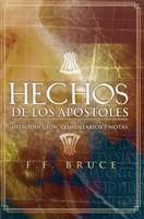 Hechos de los Apostoles (Rustica) [Libro]