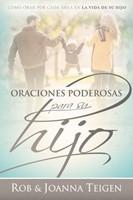 Oraciones poderosas para su hijo (Rustica) [Libro]