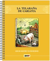 La Telaraña de Carlota (Rústica) [Escuela Dominical]