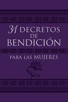 31 Decretos de Bendición