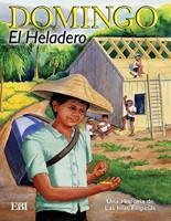 Domingo el Heladero (Rústica) [Libro]