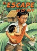 El Escape de Ly Huy (Rústica) [Libro]