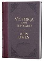 Victoria sobre el Pecado (Tapa Dura) [Libro]