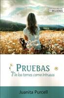 Pruebas (Rústica) [Libro]