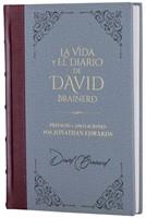 La Vida y el Diario de David Brainerd (Tapa Dura) [Libro]