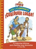 Lee y Comparte en Cualquier Lugar (Rústica) [Libro]