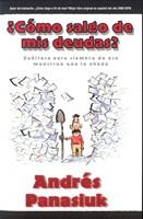 COMO SALGO DE MIS DEUDAS [Libro]