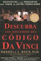 DESCUBRA LOS MISTERIOS DEL CODIGO DA VINCI BOLSILLO [Libro]