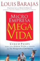 MICROEMPRESA MEGAVIDA [Libro]