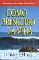 COMO PRINCIPIO LA VIDA [Libro]