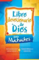 LIBRO DEVOCIONARIO MUCHACHOS