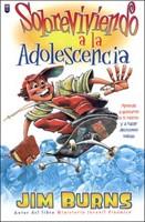 SOBREVIVIENDO A LA ADOLESCENCIA (Rústica) [Libro]