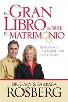 Gran Libro Sobre El Matrimonio