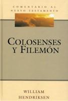 Colosenses & Filemón (Tapa Dura) [Libro]