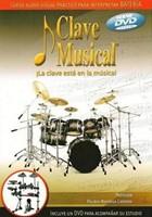 Clave Musical curso Batería