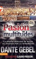 PASION DE MULTITUDES
