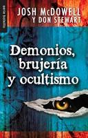 Demonios, Brujeria y Ocultismo
