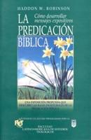 PREDICACION BIBLICA FLET