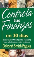 CONTROLA TUS FINANZAS EN 30 DIAS BOLSILLO