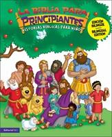 BIBLIA PARA PRINCIPIANTES ESPAÑOL NEW ED. TD