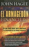 ARMAGEDON FINANCIERO (Rústica) [Libro]