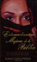 EXTRAORDINARIAS MUJERES DE LA BIBLIA BOLSILLO (Rústica) [libro de bolsillo]