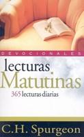 LECTURAS MATUTINAS 365 (Rústica) [Libro]