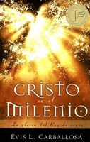 CRISTO EN EL MILENIO GLORIA DEL REY