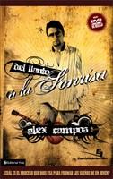 Del Llanto A La Sonrisa libro +DVD