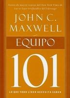 Equipo 101 [Libro]