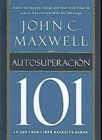 Autosuperación 101 (Tapa Dura) [Libro]