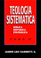 Teologia Sistematica Tomo II