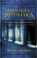 Teología Sistemática Grudem [Libro]