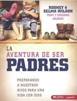 AVENTURA DE SER PADRES,  LA [Libro]