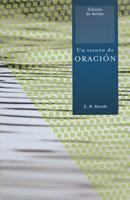 TESORO DE ORACION UN [Libro]