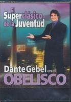 Dante Gebel En Obelisco (plastico) [DVD]