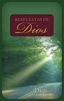 Respuestas de Dios (la vida nunca es incierta...)