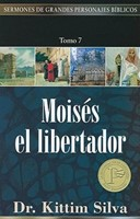 MOISES EL LIBERTADOR TOMO 7 (Rústica) [Libro]