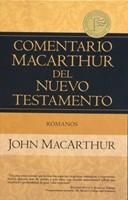 Comentario Macarthur del N.T. Romanos