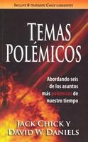 TEMAS POLEMICOS [Libro]