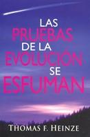 PRUEBAS DE LA EVOLUCION SE ESFUMAN [Libro]