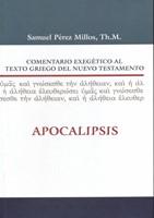 COMENTARIO EXEGETICO - GRIEGO NT: APOCALIPSIS