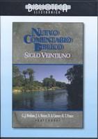 CD ROOM C NUEVO COM BIBLICO  SIGLO XXI