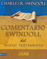 Comentario Swindoll del Nuevo Testamento: Juan