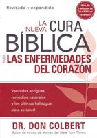 NUEVA CURA BIBLICA CORAZON [Libro]